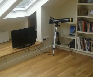Attic Conversion - finished | Loft Converters